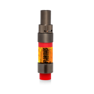 Tillamook Strawberry Pure Oil Cartridge