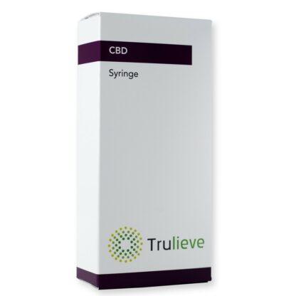 Oral Syringe 200mg - CW/CBD