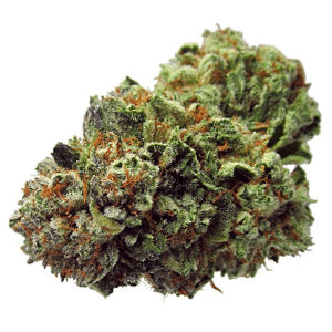 Strawberry Haze Marijuana Strain