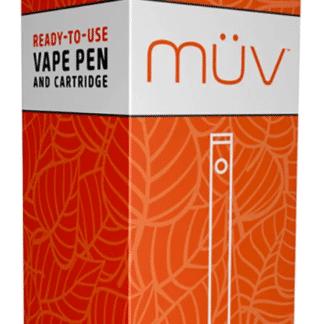 AltMed MUV Disposable Vape Pen