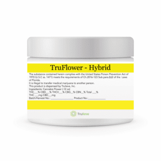 Trulieve TruFlower Hybrid