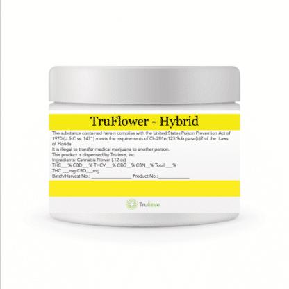 Trulieve TruFlower Hybrid
