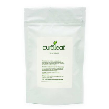 Curaleaf Flower 1 Oz