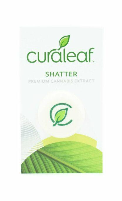 Curaleaf Shatter