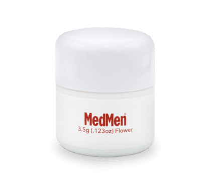 MedMen Flower