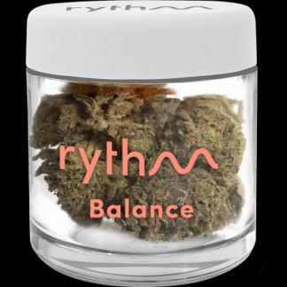Rise Balance Flower