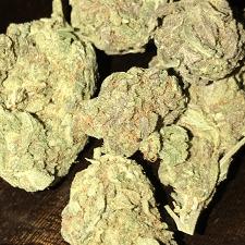 Berry White Strain
