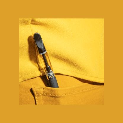 Rythm Sativa Vape Cartridge