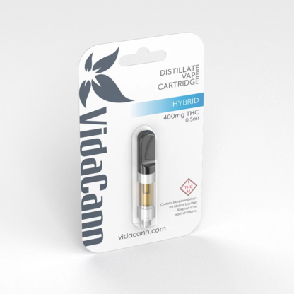 VidaCann Hybrid Vape Cartridge