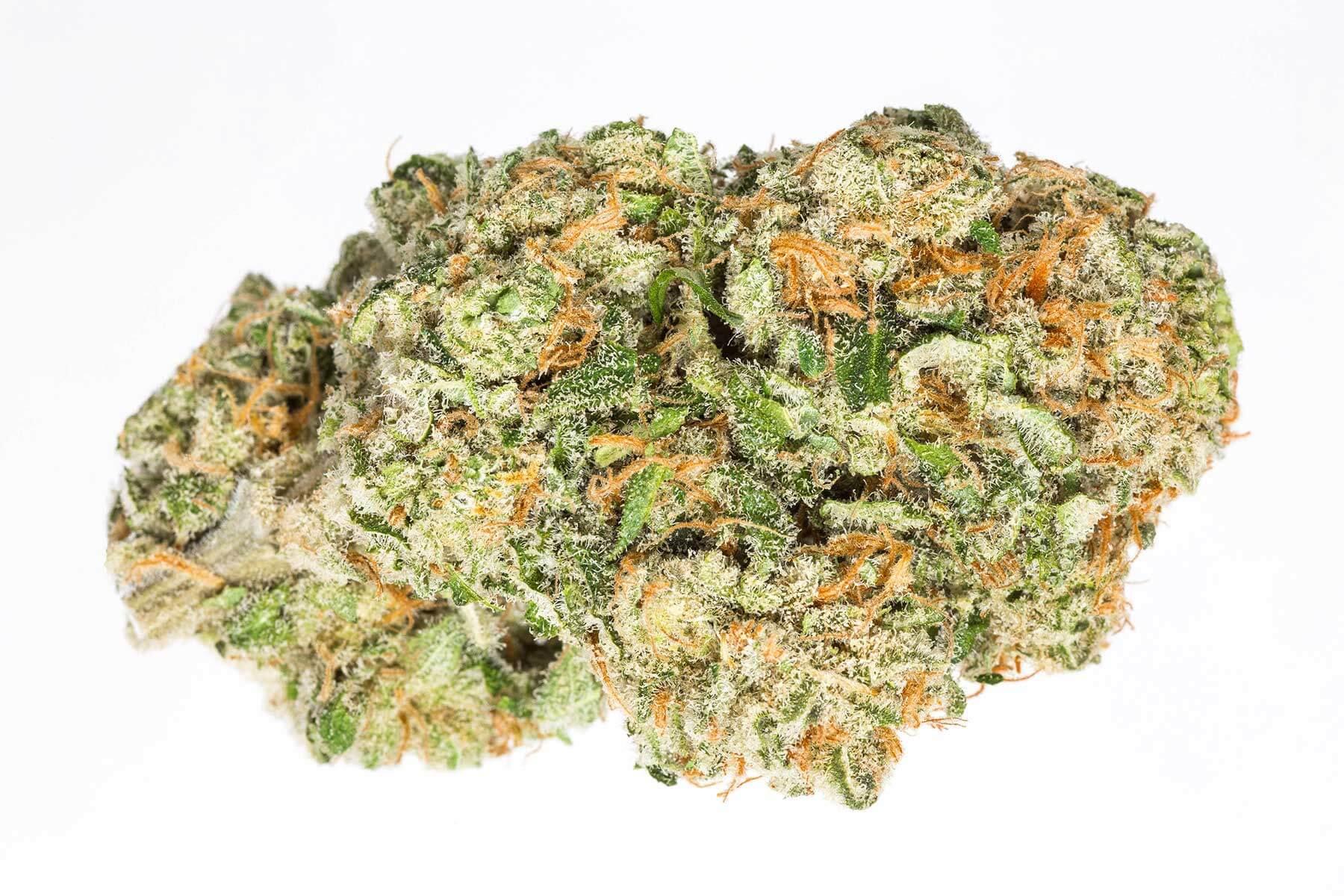 glazed cherries marijuana strain