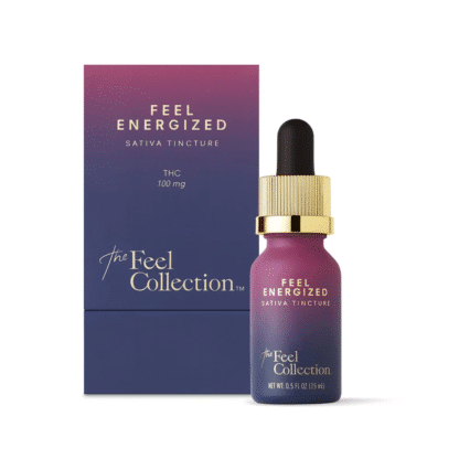rise feel energized tincture