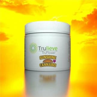 sunshine cannabis truflower
