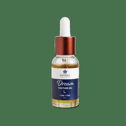Dream Tincture Oil