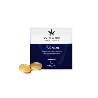 Dream Theragel Capsules
