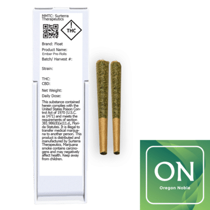 Oregon Noble Pre-Roll
