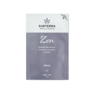 Zen Patches