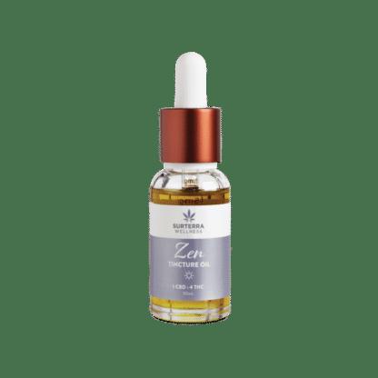Zen Tincture Oil