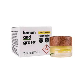 1.3 Lemon & Grass Lemongrass