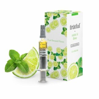 GrowHealthy Frutful Mint & Lime