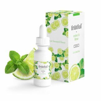 GrowHealthy Mint & Lime TIncture