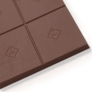 Milk Chocolate Bar THC
