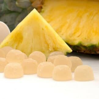 Pineapple Gels