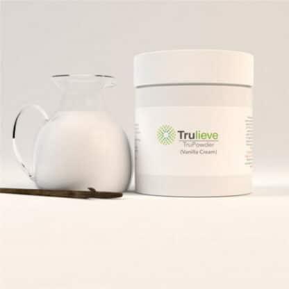 Trupowder Vanilla