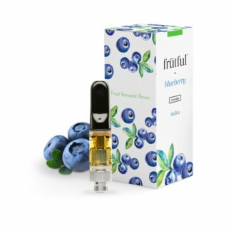 Frutful Blueberry Cartridge