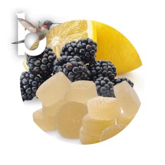 binske_Lemon Berry Chew