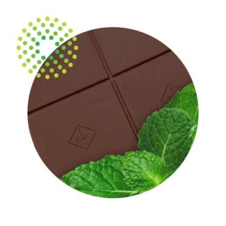 TruChocolate Mint Bar